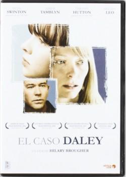 EL CASO DALEY (DVD)