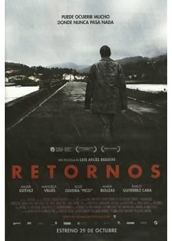 RETORNOS (DVD)