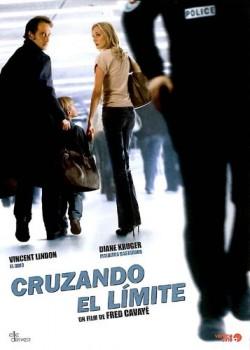 CRUZANDO EL LIMITE (DVD)