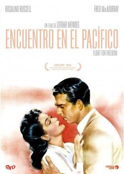 ENCUENTRO EN EL PACIFICO (DVD)