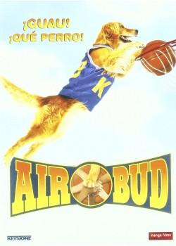 AIR BUD ¡ GUAU QUE FICHAJE ¡ (DVD)