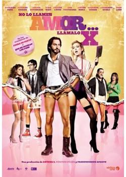 NO LO LLAMES AMOR... LLAMALO X (DVD)
