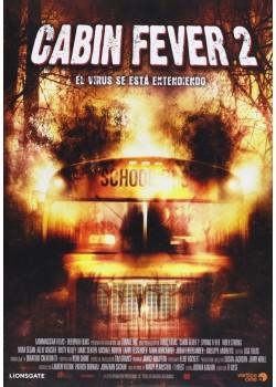 CABIN FEVER 2 (DVD)
