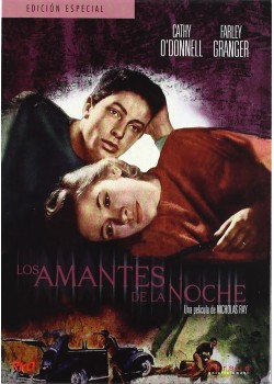 LOS AMANTES DE LA NOCHE (DVD)