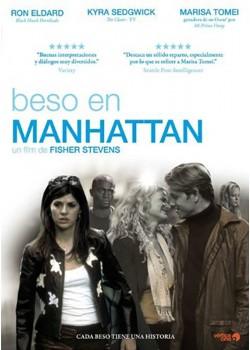 Beso en Manhattan [DVD]
