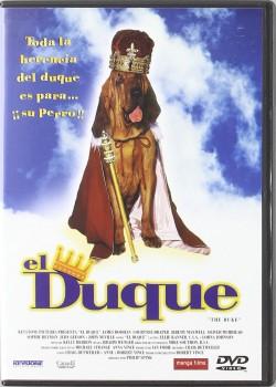 EL DUQUE (DVD)