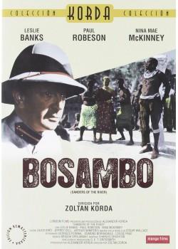 BOSAMBO (SANDERS OF THE RIVER)