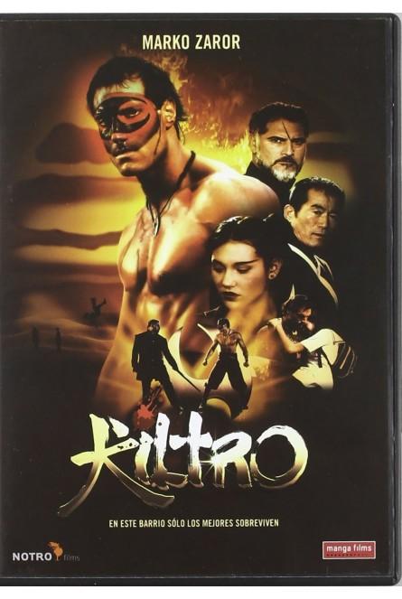 Kiltro [DVD]