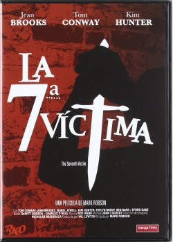 LA 7ª VICTIMA (VERSION ORIGINAL)