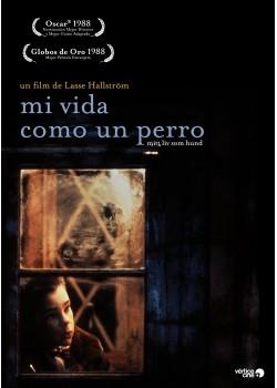 MI VIDA COMO UN PERRO (DVD)