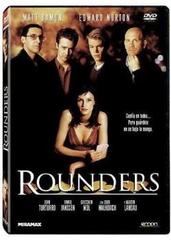 ROUNDERS (DVD)