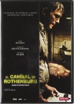 EL CANIBAL DE ROTHENBURG