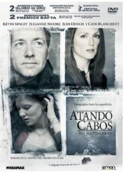 ATANDO CABOS (DVD)