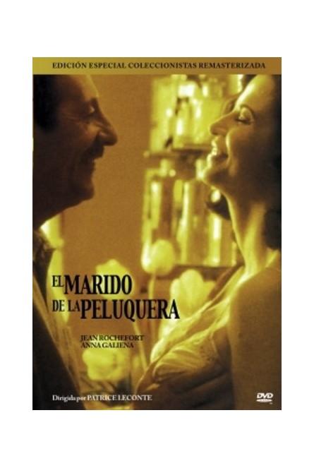EL MARIDO DE LA PELUQUERA (KARMA) (DVD)