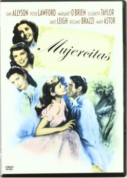 Mujercitas (1949) [DVD]