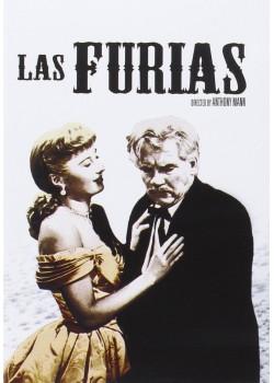 LAS FURIAS (DVD)