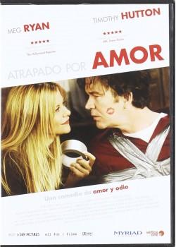 ATRAPADO POR AMOR (DVD)