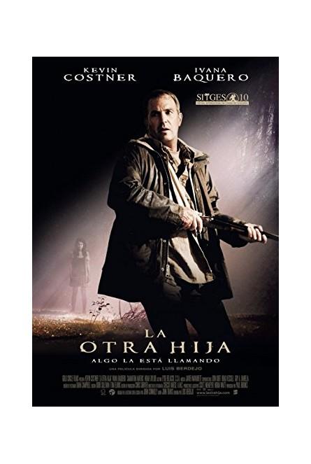 LA OTRA HIJA [Combo DVD + Blu-ray]