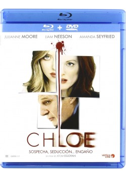 CHLOE [Combo DVD + Blu-ray]