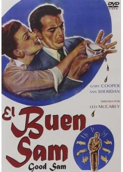 EL BUEN SAM (DVD)