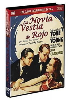 LA NOVIA VESTIA DE ROJO (VOS) (DVD)