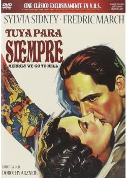 TUYA PARA SIEMPRE (VOS) (DVD)