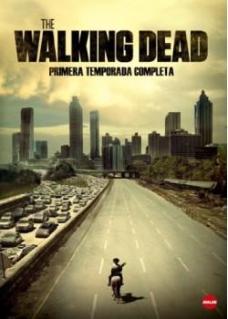 THE WALKING DEAD: PRIMERA TEMPORADA COMPLETA (DVD)