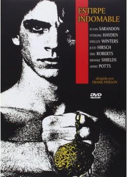 ESTIRPE INDOMABLE (DVD)