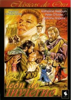 EL LEON DE INVIERNO (DVD)