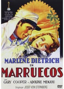 MARRUECOS (DVD)