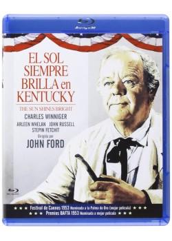 EL SOL SIEMPRE BRILLA EN KENTUCKY (BLU-RAY)