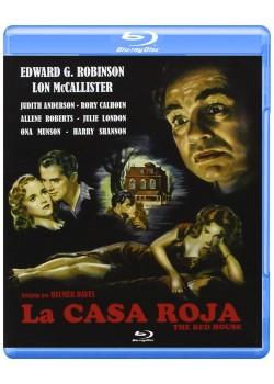 LA CASA ROJA (BLU-RAY)