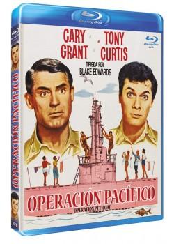 Operación Pacifico  BD [Blu-ray]