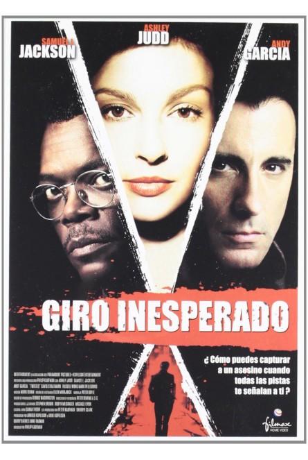 Giro Inesperado [DVD]