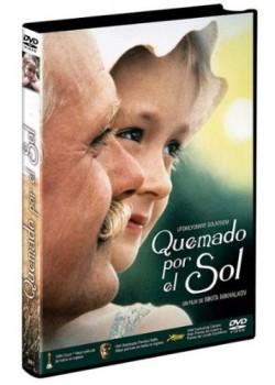 QUEMADO POR EL SOL (DVD)