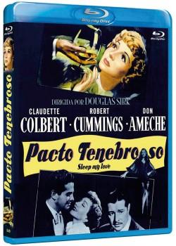 PACTO TENEBROSO (BLU-RAY)