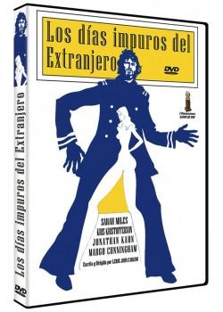 LOS DIAS IMPUROS DEL EXTRANJERO (DVD)