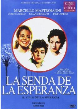 LA SENDA DE LA ESPERANZA (V.O.S.) (DVD)