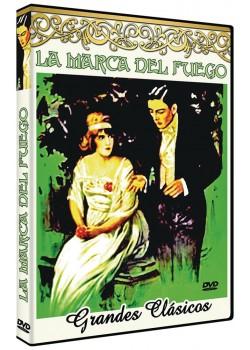 LA MARCA DEL FUEGO (DVD)