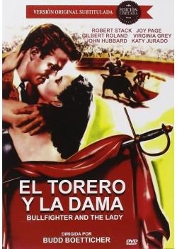 EL TORERO Y LA DAMA (VOS) (DVD)