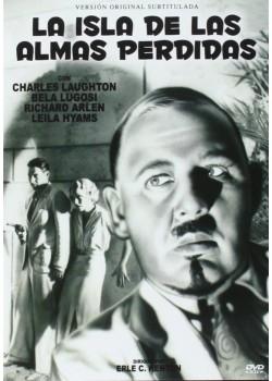 LA ISLA DE LAS ALMAS PERDIDAS (V.O.S.) (DVD)