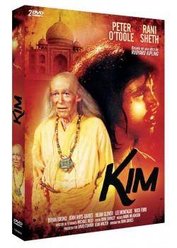 KIM (DVD)