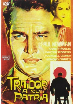 TRAIDOR A SU PATRIA (DVD)