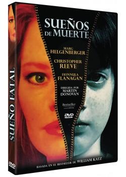 SUEÑOS DE MUERTE (DVD)