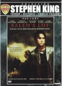 Salem'S Lot (Col. Stephen King) [DVD]