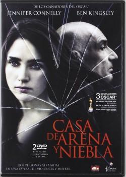 Casa De Arena Y Niebla [DVD]