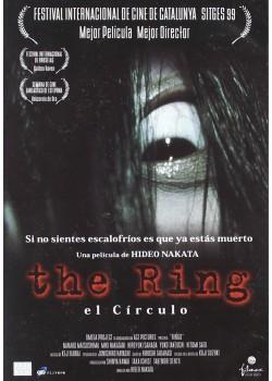 THE RING (EL CIRCULO)