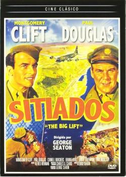 SITIADOS (DVD)