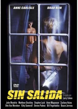 SIN SALIDA (DVD)