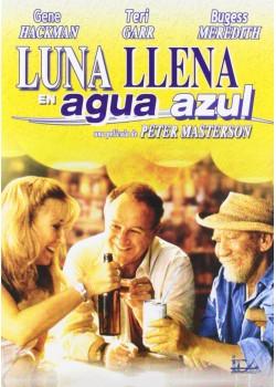LUNA LLENA EN AGUA AZUL (DVD)